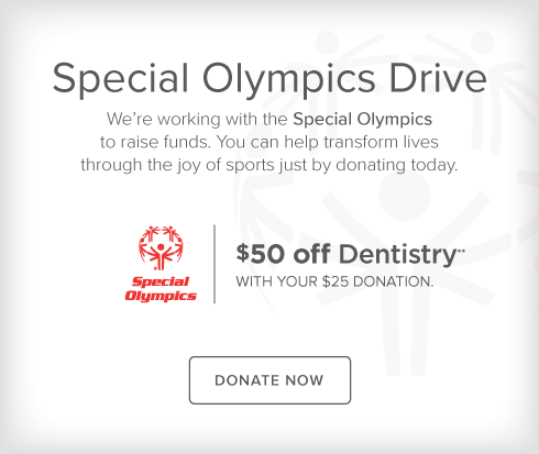 Special Olympics Drive - League City Modern Dentistry and Orthodontics